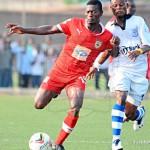 Inter Allies in talks to sign former Asante Kotoko midfielder Prince Baffoe