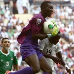 Wa All Stars claim European offers for want-away goalkeeper Richard Ofori