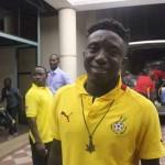 Aduana Stars defender Godfred Saka rules out move to Hearts of Oak or Asante Kotoko