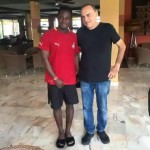 CONFIRMED: Ghanaian giants Kotoko chasing Hasaacas duo Amos Korankye and Samuel Afful