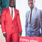 Former Black Stars captain Stephen Appiah rubbishes reports that he was denied VIP seat during Hearts-Bechem United clash