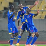 Swaziland players get GOATS as reward for drawing with Nigeria in 2018 FIFA World Cup qualifier