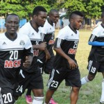 Five Ghanaian players to play at the Club World Cup with TP Mazembe