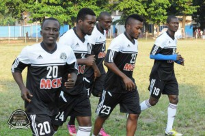 Video: Watch highlights of how TP Mazembe defeat USM Alger to win Champions League