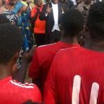 Asante Kotoko owner Otumfuo Osei Tutu II orders immediate payment of bonus owed players
