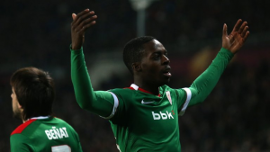 Everton tracking Ghanaian hotshot Inaki Williams