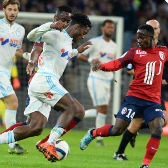 EXCLUSIVE: Yaw Yeboah confident of thriving at Lille despite dismissal of 'father' Herve Renard