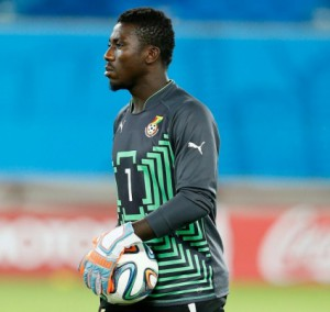 Aduana Stars goalkeeper Stephen Adams insists decision to renew his contract is the best for his career