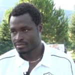 Ghana's Bright Addae expresses worry over Ascoli's slump in form