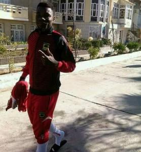 Asante Kotoko has enough quality to cope without me - Abeiku Ainooson