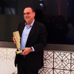Ghana coach Avram Grant scoops top African award in UK for heroics with Black Stars