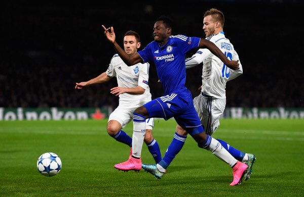 Feature: Why Baba Rahman deserves a regular place in Chelsea starting team