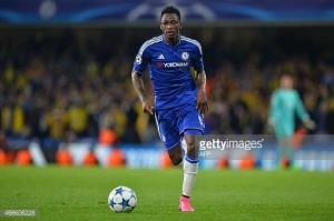 Chelsea defender Baba Rahman admits his defending must improve