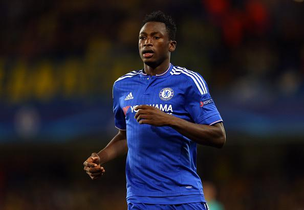 Ghana defender Baba Rahman stays on bench as Chelsea hold Tottenham