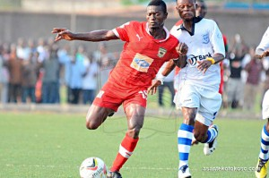 Asante Kotoko outcast Prince Baffoe to complete Inter Allies move by Friday