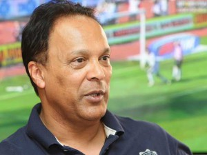 Portuguese coach Mariano Barreto urges Ghana FA to invest more into grassroots