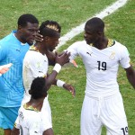 Black Stars players get $10,000 outstanding bonus, Comoros payment remains unpaid