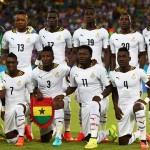 2018 World Cup: Kumasi prepares rousing welcome for Black Stars for Comoros return leg