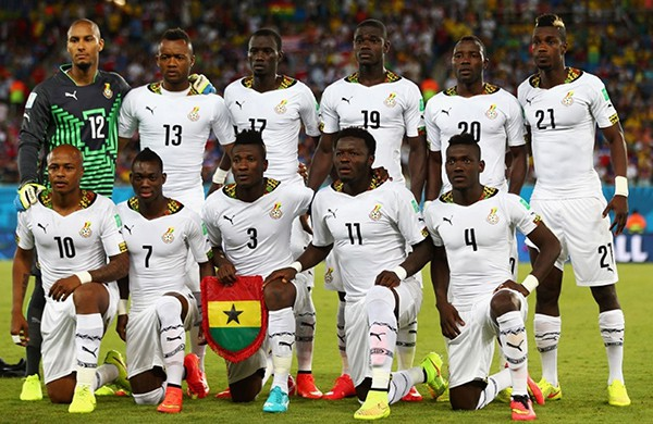 2018 World Cup: Kumasi prepares rousing welcome for Black Stars for Comoros return leg