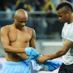 Long season ahead for Andre and Jordan Ayew