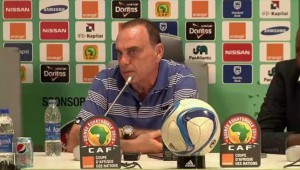 Black Stars coach Avram Grant to meet the press tomorrow