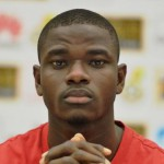 OFFICIAL: Ghana defender Jonathan Mensah ruled out for SIX WEEKS; returns in January 2016