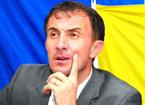 World Cup 2018:Uganda coach Micho describes Group B as the clash of the titans
