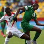 Video: Watch highlights of Nigeria's 2-0 win over Mali to win U17 World Cup final