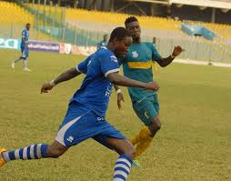 Confirmed: Great Olympics defender Ofoe Ofotsu inks two-year Aduana Stars deal