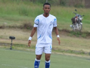 Berekum Chelsea defender Richard Osei Agyeman nears a possible move to Kotoko