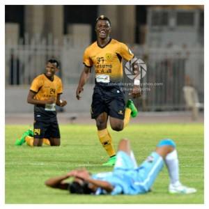 Rashid Sumaila congratulates Black Stars for difficult Comoros win