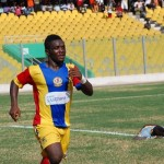 Ex-Hearts of Oak star Romeo Agban to start training with Inter Allies today
