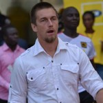 Medeama coach Tom Strand arrives from holidays to intensify pre-season preparations