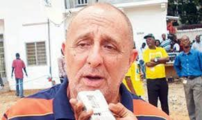 Former Hearts chief Harry Zakkuor backs fans in their agitations against Togbe Afede