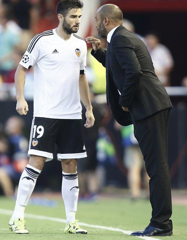 Valencia president Layhoon Chan formally announces Nuno departure