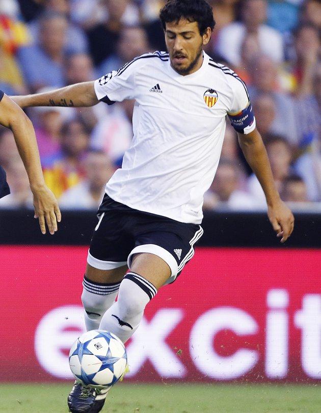 Ex-Monaco chief Campos in frame for Valencia post