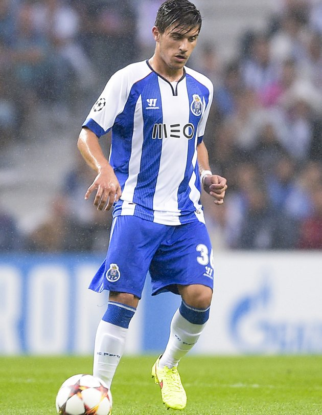 Arsenal setting their sights on Porto star Ruben Neves