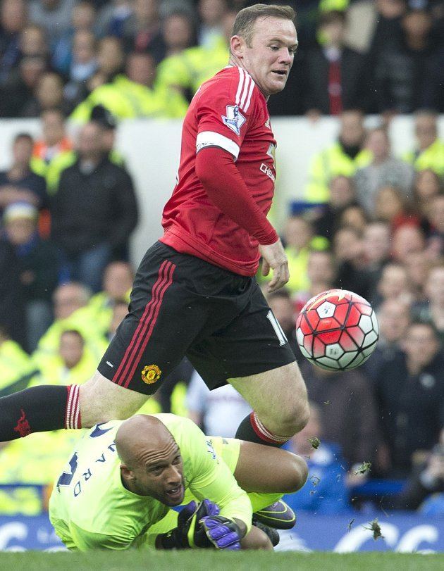 Le Tissier: Man Utd boss Van Gaal to blame for flat Rooney season