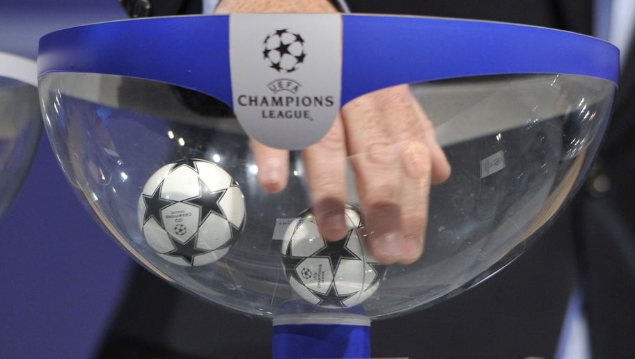 Champions League Draw: Arsenal Get Barca and Bayern Face Juventus in Pick of Last-16 Ties