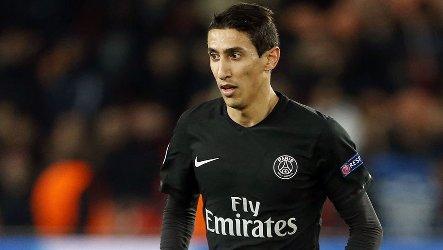Angel Di Maria Reveals Details of Phone Call That Persuaded Him to Join PSG