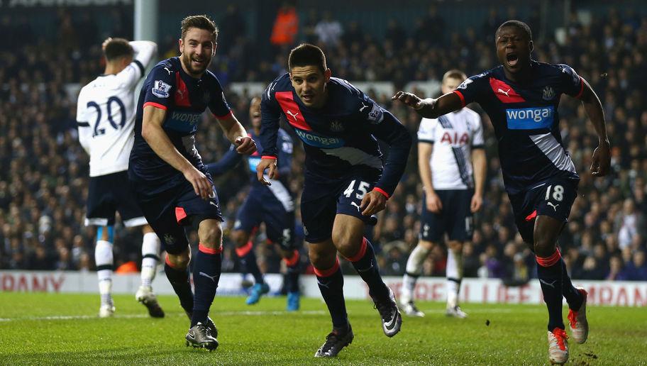 'Angry' Aleksandar Mitrovic Wanted to Prove Himself in Tottenham Win