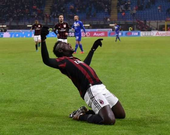 mihajlovic niang still has room for growth