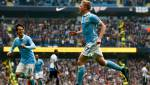 Kevin De Bruyne: Man City Ready to Take Foot Off the Brakes