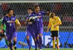 FCWC 3rd place: Sanfrecce Hiroshima 2-1 Guangzhou Evergrande