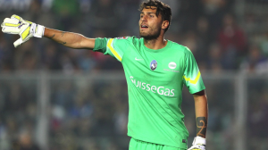 Atalanta goalkeeper pens contract extension