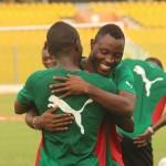 Agyemang-Badu admits he is bothered by persistent injuries to Ghana teammate Kwadwo Asamoah