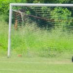 WAFA U17 quick-silver striker Aminu Mohammed wins goal king at Abidjan International tournament