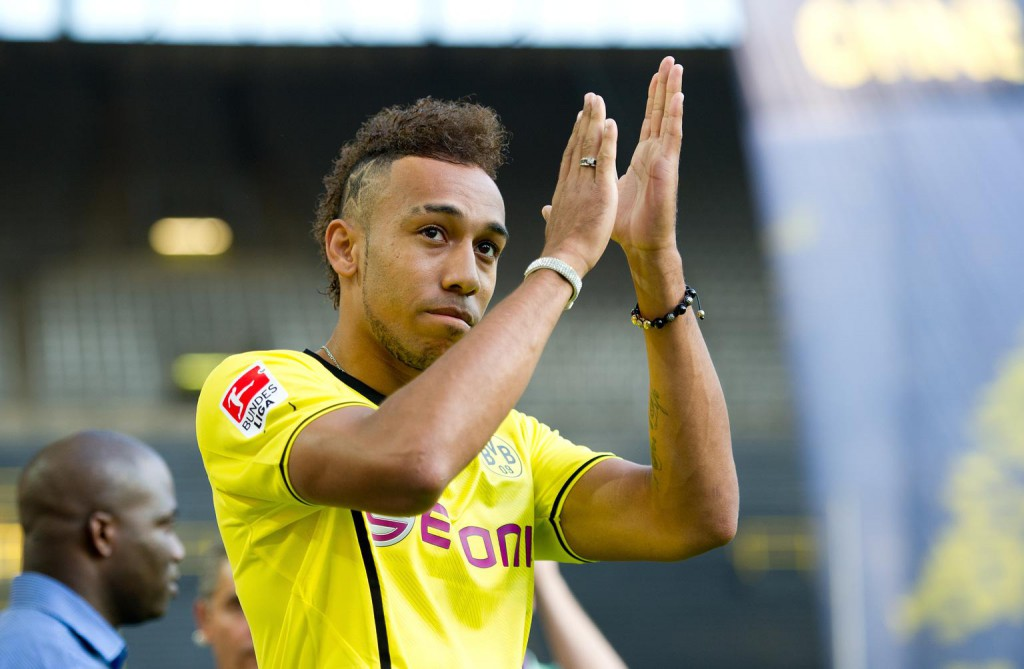 Massive boost for Gabon as Aubameyang announces readiness to play against Morocco