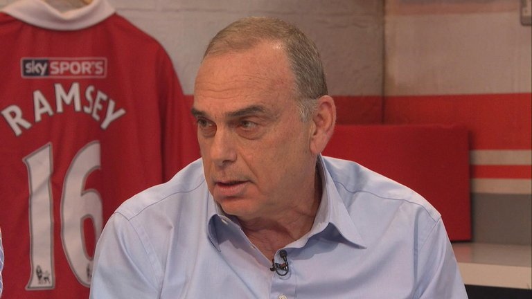 Ghana coach Avram Grant tells former club Chelsea to stop living on past glory