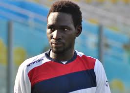 Inter Allies CEO hints club had to sell Baba Mensah to avoid losing him on a free